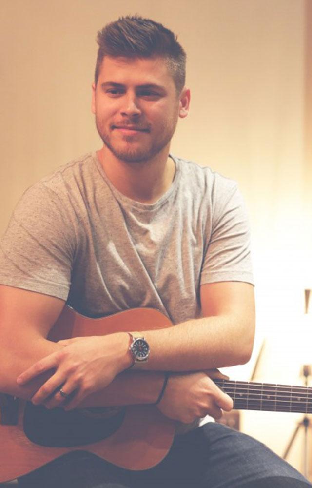 Where I Belong Song Story Cory Asbury Bethel Music