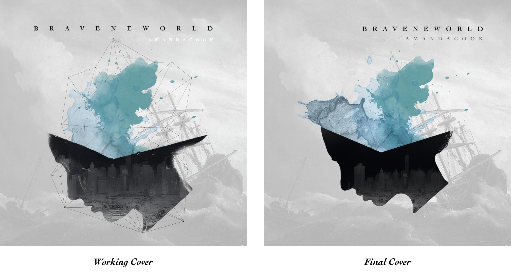 Behind The Cover Brave New World Artwork Bethel Music