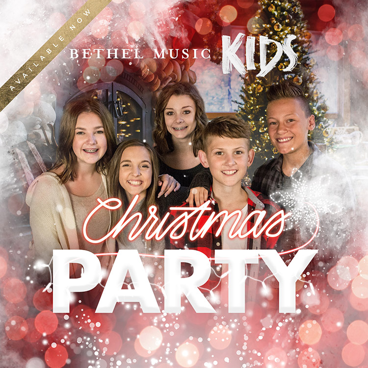 Bethel Music Kids: Christmas Party - Bethel Music