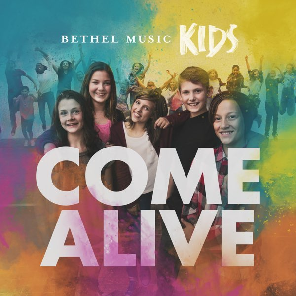 One Thing Remains Bethel Music