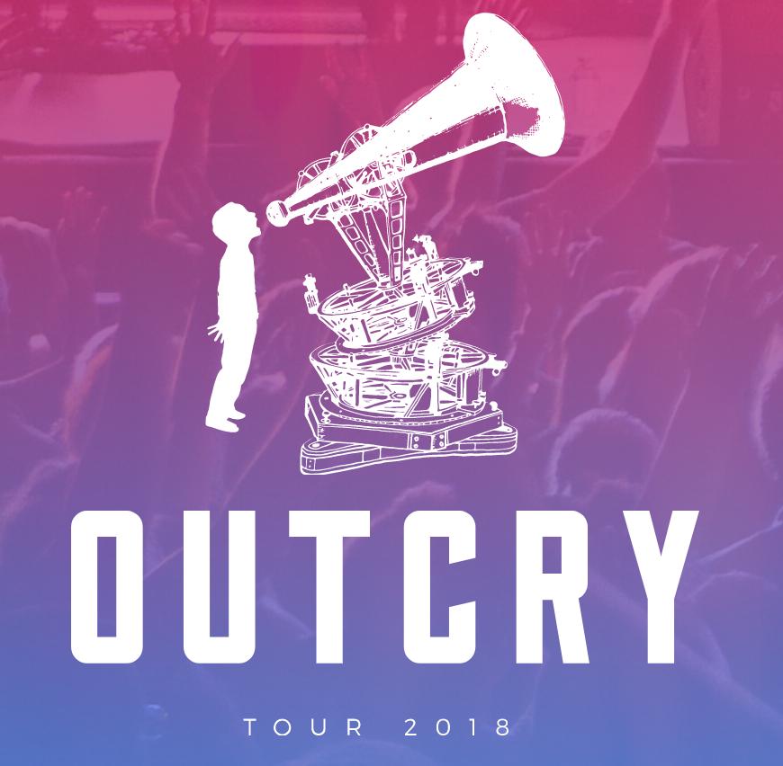 Outcry Tour 2018