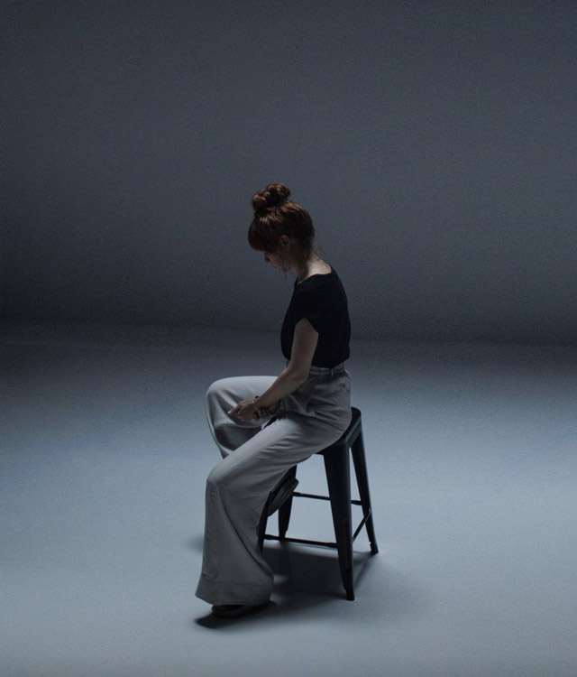 Blackout - Steffany Gretzinger