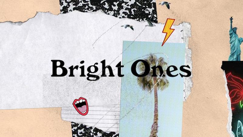Bright Ones Lyric Video