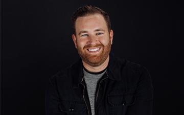 Bethel Music Paul McClure Artist Thumb