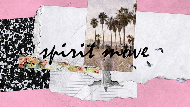 Spirit Move Lyric Video