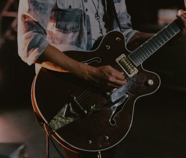 Become a stronger worship leader.