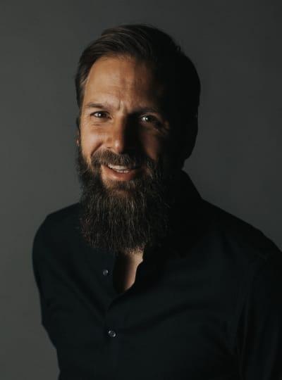 Jonathan Helser