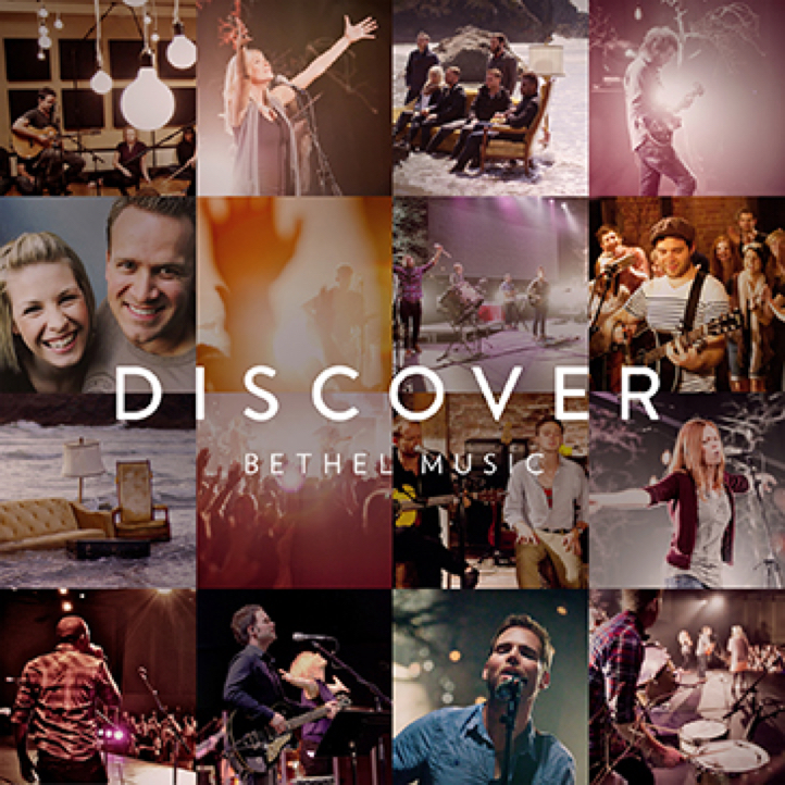 Furious Bethel Music