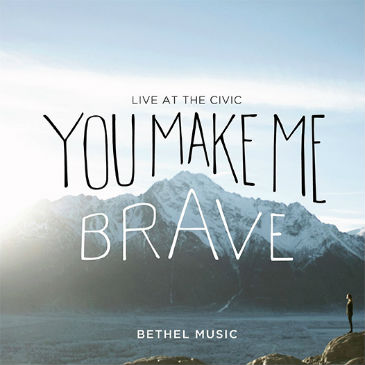 A Little Longer Live Bethel Music